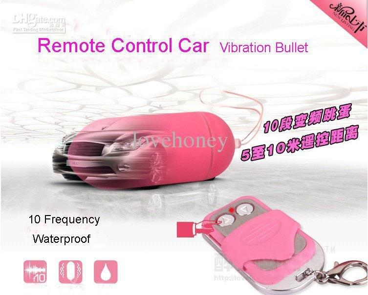 Teen Wireless Remote Fuck 30
