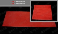 50pcs/lot-50 * 20CM, magic trick toy red flash paper / flash paper / magic toys magic