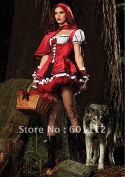 Costume - Magazine cover