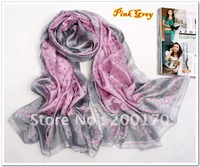 Женский шарф 2012 NEWEST PACHWORK SHAWLS SCARF, MUSLIM HIJAB, 100%polyester, Many design and colors mix order, Factory Whosale price, GS-1615