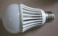 promotion!!!4*1W LED bulb,AC220V input