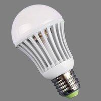 7W E27/E26 LED Bulb,AC110/220V input