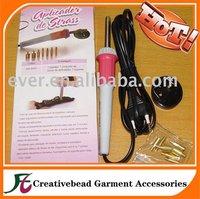 free shipping high quality fashion hot fix tool 3pc/lot