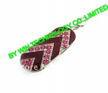 BW-3034 Mixed Wholesale  Metal Shell USB Memory Pendrive  FREE Shipping