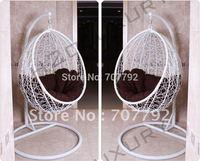 2012 Hot sale SG-TB-013 Rattan garden swing chair