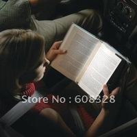 LightWedge Book Light  Wholesale DHL Free Shipping Panel LED Book Light 500pcs/lot Paperback book light
