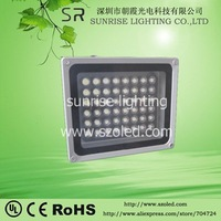 48W led flood lights / 48w outdoor light / led garden light  CE&amp;ROHS