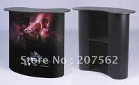 High Quality Meeting Platform ; Business table; Meeting Table;Promotion Table;Meeting Table; Advertising Equipments S-CXZ-D
