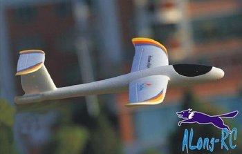 free shipping 60cm Model aircraft Remote control plane EPO glider