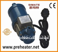 car water heater