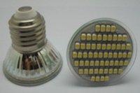 E27 SMD LED spotlight,48pcs 3528 SMD LED,2.5W