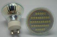 GU10 SMD LED spotlight,38pcs 3528 SMD LED,2W