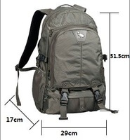 """2012 New Arrival Oiwas Nylon Notebook/Laptop Computer Backpack Bag 14.1"""" Free Shipping!!!"""