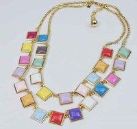 Колье-ошейник Handmade pearl collar collar necklace fake collar