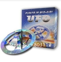 free shipping Magic suspended UFO , air floating magic UFO toys