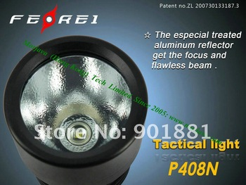 2014 New Arrival Military Grade proportioned beam CREE-Q5 LED 225lm Rechargeable 18650 cree q5 flashlight 3 mode