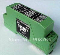 Free Shipping KPN  ISO Series Analog signal Isolation Transmitter 4~20mA 1X2 Ways 2X2ways