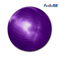 Thickening explosion proof yoga ball / yoga ball / fitness ball  / pump delivery