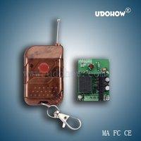 remote opening door DH-K809