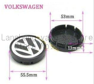 Free Shipping 160pcs Polaris wheel cover car wheel cover VW baolai wheel cover car standard.55.5mm HL-01 factory provide(China (Mainland))