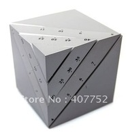 cube clock Free Shipping New Arrival Novelty Christmas Wholesale