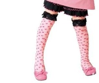 NEW arrival ! yarn Dyed cotton anti-slip rich tights,Baby  face  baby leggings,tights,3 designs,sz4~6y 20 pcs/lot ,free shipping
