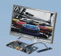 8 Inch Touchscreen SKD LCD Monitor,SKD8VAT-9