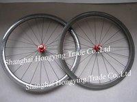 Hot  sale !! new bicycle wheels(38mm+ tubular  carbon fiber bike wheels)