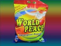 1 kgr Hand/Machine Washing Detergent Powder (DB-32)