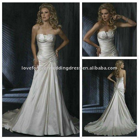 Wedding Dresses London Online 9
