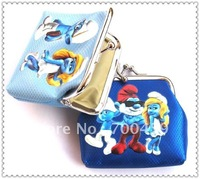 12Pcs Cartoon Coin Wallet Purse  coin purse