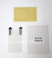 mirror screen protector for HTC GD510