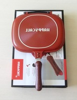 "20pcs/lot Happycall happy call hot pan frying pan Well Sold to Singapore Maylaysia""free shipping"""