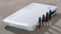 GOIP400 GSM Gateway Quad Band 4 channel GSM Voip gateway Goip GSM VOIP
