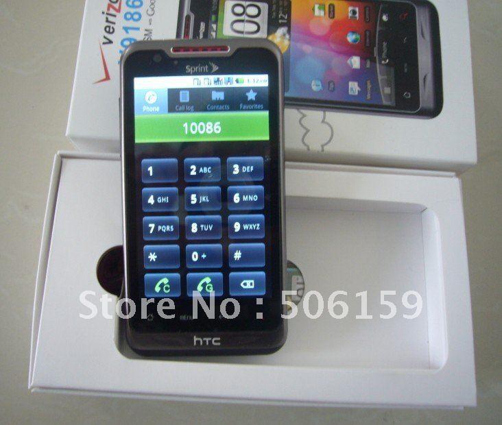 Экран GSM+CDMA телефона Android 2.3.9 мобильного телефона V9186 емкостный