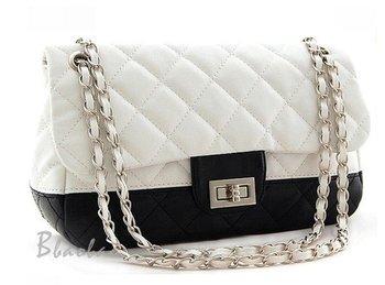 024 Ladies'  Hand bag Trendy Grid Design 1PC wholesale and retail Hotsale!