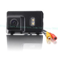 waterproof night vision wide angle 170degree peugeot 206 car/auto/vehicle backup rear view/rearview reverse camera/camara/kamera
