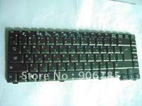 The new black keyboard for Fujitsu Siemens AMILO Pa1510 Pi2515 RU version