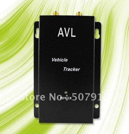 GPS/GSM/GPRS AVL VEHLCLE TRACKER(China (Mainland))
