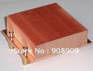 New CPU Cooler Processor Socket 771 for 1U server