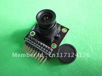 Free shipping!! OV7725 Camera Module (with AL422 FIFO)