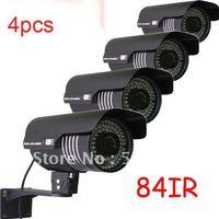 Камера наблюдения Outdoor Waterproof 36 IR CCTV Camera AR-306
