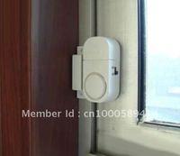 Free Shipping  Magnetic burglar alarm, Doors windows alarm, Home Alarm system, Easy to install 40g 100pcs/lot