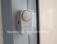 Free Shipping  Magnetic burglar alarm, Doors windows alarm, Home Alarm system, Easy to install 40g 200pcs/lot