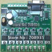 free shipping 3 input 7output  (NPN output) Transistor controller port isolation Transistor de control con la cascara