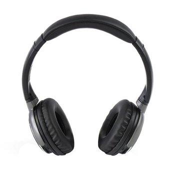 Wireless SD TF Card FM Radio Music Folding Adjustable Headphone 1894