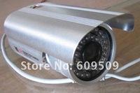 "Free Shipping 1/4"" coms 420TVL Brand New 36 LED Bullet IR Night Vision Security Waterproof CCTV Camera 100% Warranty 635X1"