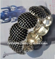 2013 fashion alloy bracelet /bangle  adjustable
