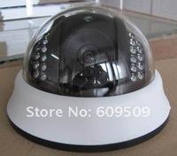 "Free Shipping 1/3"" SONY 540TVL Brand New 22 LED Dome IR Night Vision Security  CCTV Camera 100% Warranty 225P"