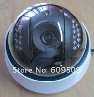 "Free Shipping 1/3"" SONY Effio-E solution 700TVL Brand New 22 LED Dome IR Night Vision Security  CCTV Camera 100% Warranty 325HP"